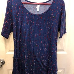 Lulue tunic. Great shape